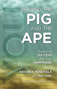 the pig and the ape by krishna pendyala