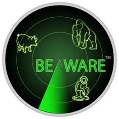 Beware and Be Aware of the PIG APE and the Monkey Mind