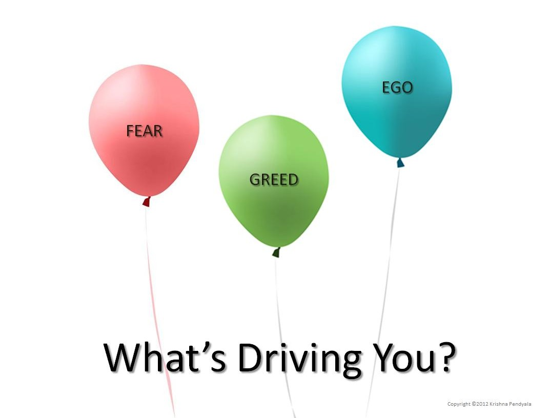 Whats Driving You